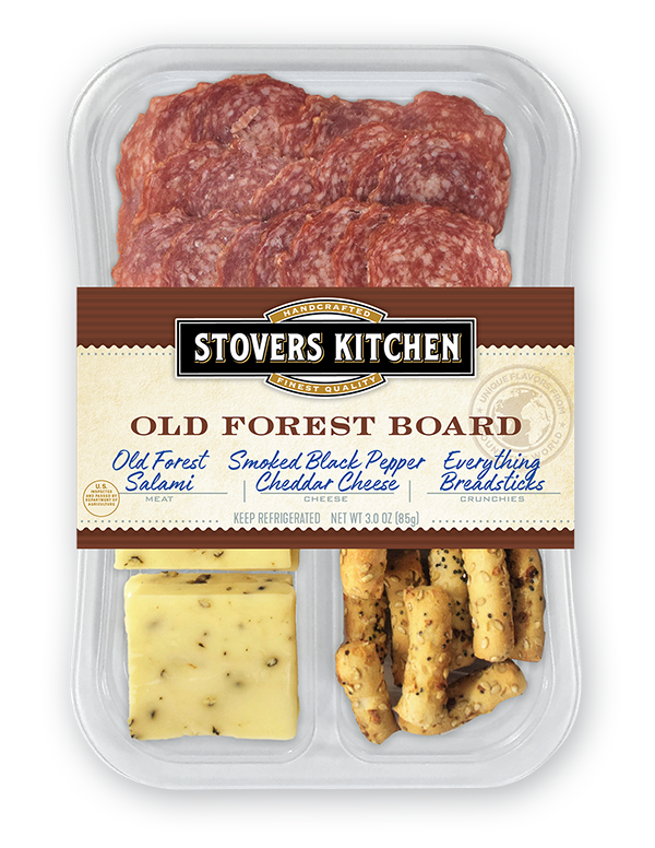 Old Forest Board